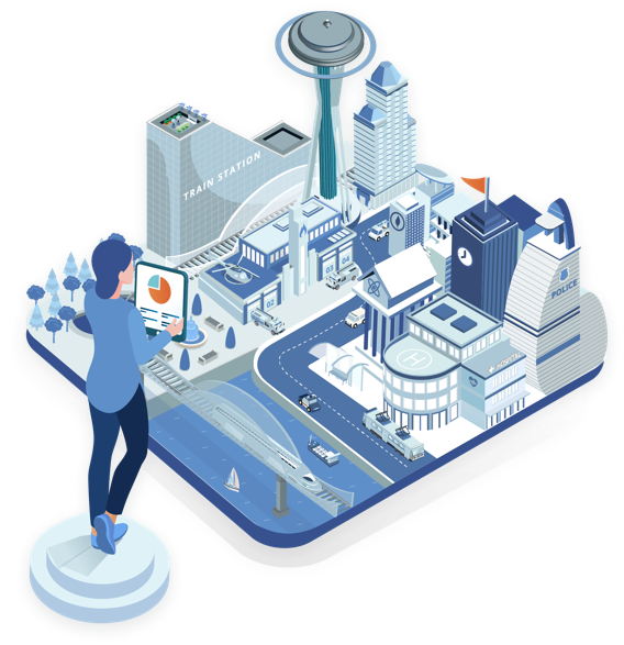 smart city innovation scouting