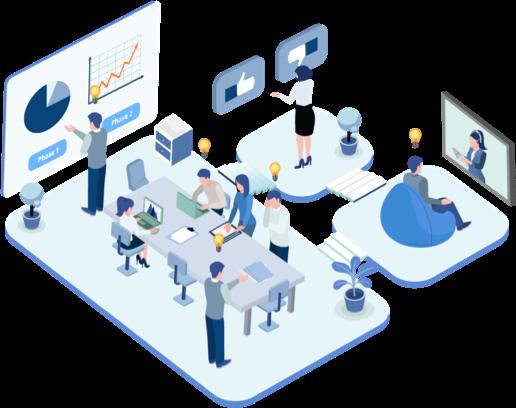 innovation support - cs feedback